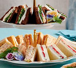Sandwich variados